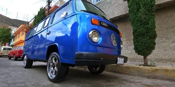 Combi Volkswagen 1987