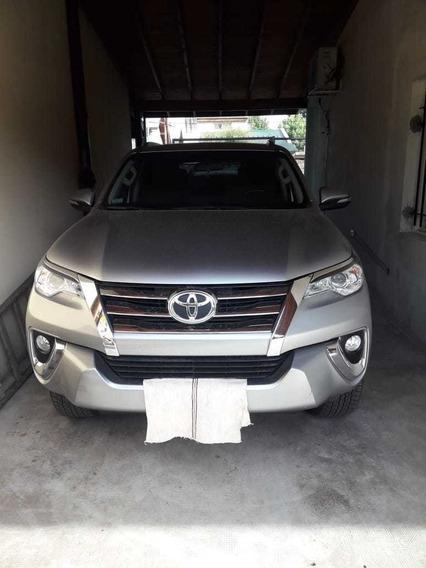 Toyota Sw4 2.8 Srx 177cv 4x4