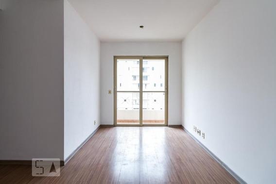 Apartamento No 11º Andar Com 2 Dormitórios E 2 Garagens - Id: 892968598 - 268598