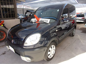 Renault Kangoo Authentique Plus 2012 Se Financia Y Permuta