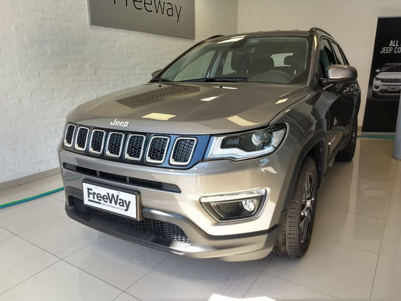 Jeep Compass 2.4 Sport At6 0km 2020