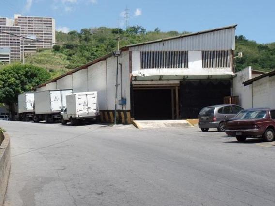 Galpón En Venta #16-10637 José M Rodríguez 0424-1026959