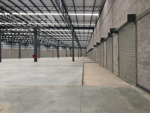 Nave Industrial - Bodega - Ayotla - 2,595 M2