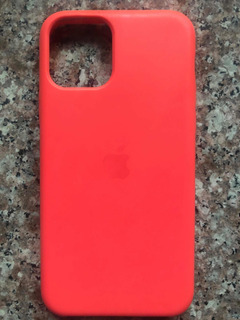 Funda iPhone 11 Pro Original