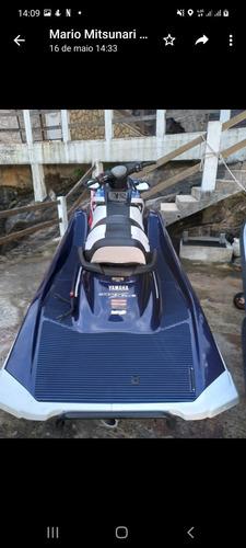 Jet Sky Yamaha Vx