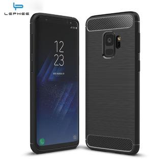 Capa Case Anti Impacto Samsung Galaxy S9 E S9 Plus Top