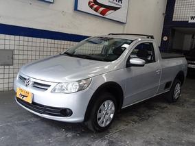 Volkswagen Saveiro 1.6 Cab. Simples Total Flex 2p (5366)