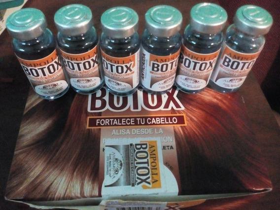 Ampolla Botox Anticaida