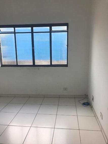 Sala Em Centro, Carapicuíba/sp De 20m² Para Locação R$ 550,00/mes - Sa313484