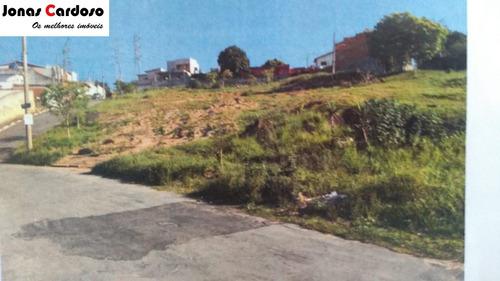 Imagem 1 de 1 de Terreno - Te00114 - 69664448