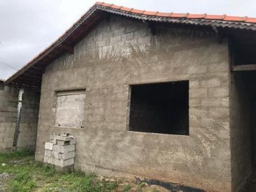 Vendo Casa Com Suíte No Gaivota Em Itanhaém Sp - 3973 | Npc