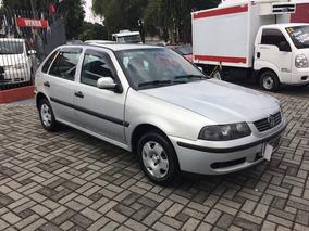Volkswagen Gol 1.0 City 5p