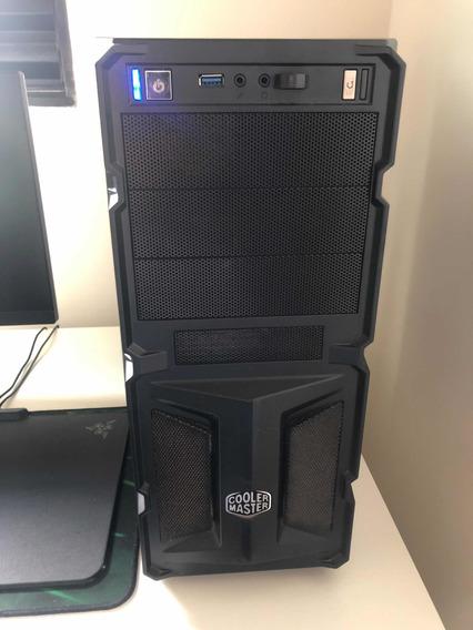 Pc Gamer I5 6400 E Gtx 1060
