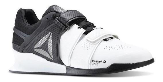 Tênis Reebok Legacy Lifter Crossfit Lpo - Pronta Entrega