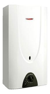 Calefon Gas Universal Cu146 Encendido 14 Litros Selectogar