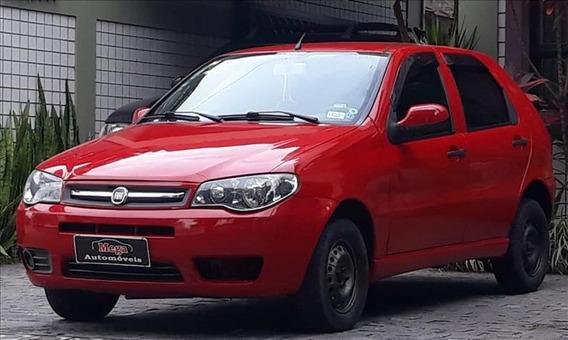 Fiat Palio Palio Fire Economy Flex 4p Manual