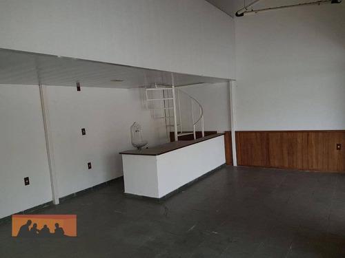 Imagem 1 de 6 de Sala Comercial Av Romeu Tortima - Sa0067
