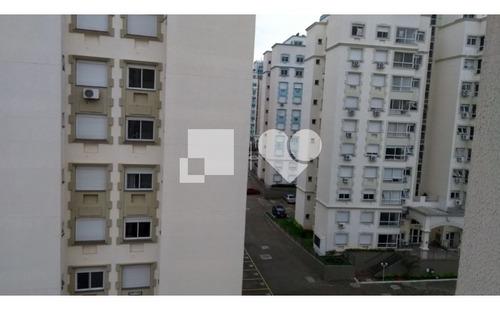 Imagem 1 de 15 de Apartamento - Cavalhada - Ref: 7567 - V-287874