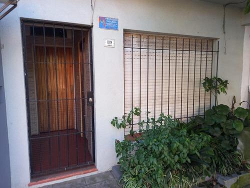 Alquiler Departamento 2 Ambientes, Moreno Centro