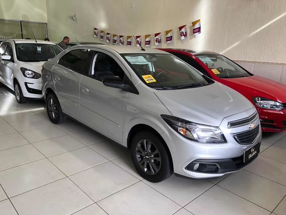 Chevrolet Prisma 1.4 Advantage Aut. 4p 2016