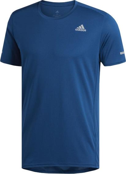 Playera adidas T-shirt Dq2536 Run Tee M