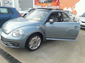 Volkswagen Beetle Denim Std 2017