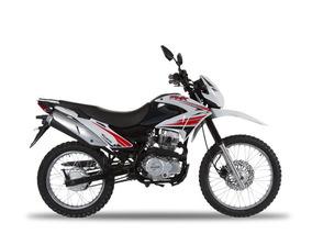 Corven Triax 150 R3 - Entrega Inmediata