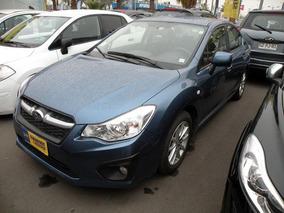 Subaru Impreza New Impreza 2.0 Awd 2015