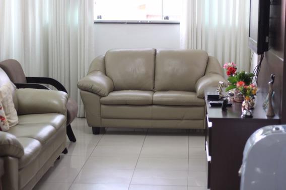 Apartamento Com 4 Quartos Para Comprar No Prado Em Belo Horizonte/mg - Ch5187
