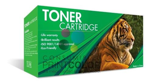 Imagen 1 de 2 de Toner Compatible Tigre Con 85a P1102w M1132 P1109w Ce285a