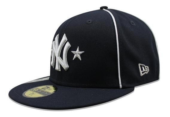Gorra New Era 59 Fifty Mlb Yankees All Star Game 2019 Azul M