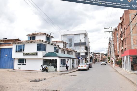 Casa - Local Comercial Tunja, Excelente