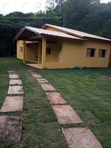 Chacara - Vila Dirce - Ref: 537 - V-ch0015
