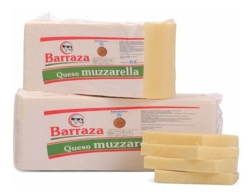 Muzzarella En Barra Barraza
