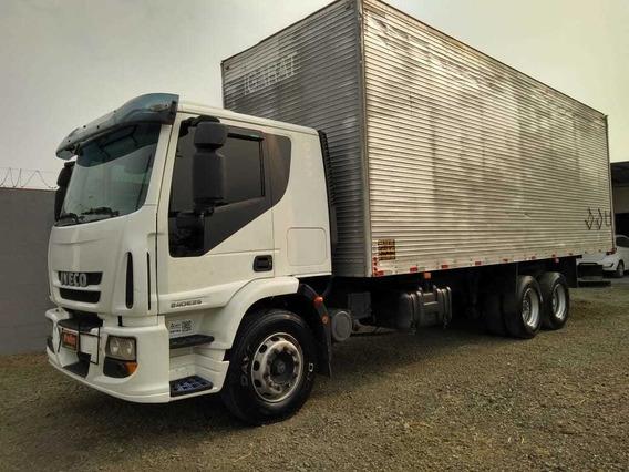 Caminhão 240e25