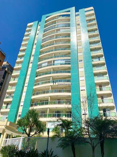 Apartamento Com 3 Dormitórios Para Alugar, 109 M² Por R$ 4.500,00/mês - Cambuí - Campinas/sp - Ap2302