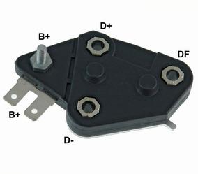 Regulador Ga206