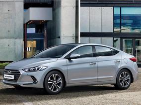 Hyundai Elantra Ad 1.6 At Limited