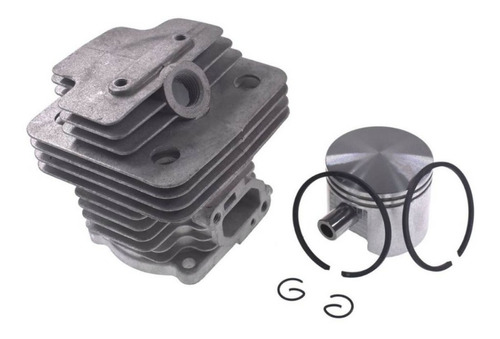 Imagen 1 de 1 de Cilindro Completo Para Motoguadaña Echo Srm-4605 Alternativo