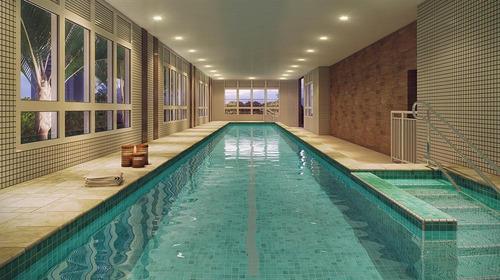 Apartamento Com 3 Dormitórios À Venda, 123 M² Por R$ 2.111.940,00 - Vila Pompeia - São Paulo/sp - Ap3723
