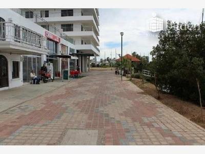 Local Comercial En Venta Fracc Marina Mazatlán