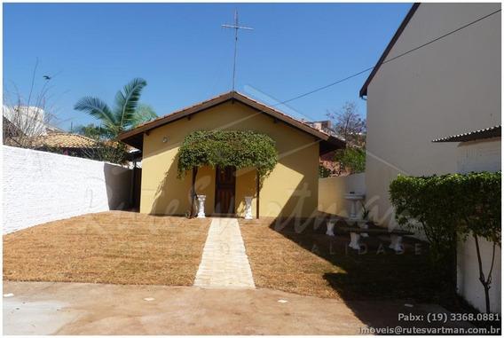 Cidade Universitária - Casa Térrea - 2 Dorms - Ca0239