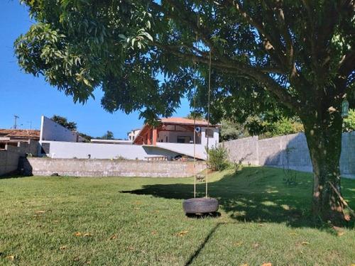 Imagem 1 de 19 de Chácara À Venda - Recanto Dos Universitários - Rio Das Pedras/sp - Ch0238