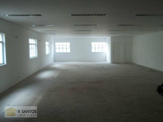Prédio Para Alugar, 650 M² Por R$ 18.000/mês - Jardim Aeroporto - São Paulo/sp - Pr0011