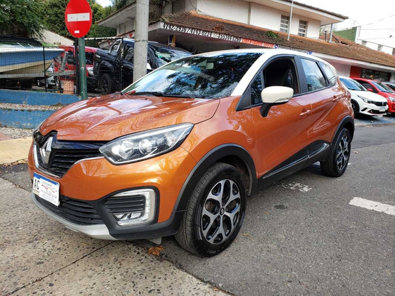 Renault Captur 2.0 Intens Mt, Anticipo Mas Cuotas, Financio