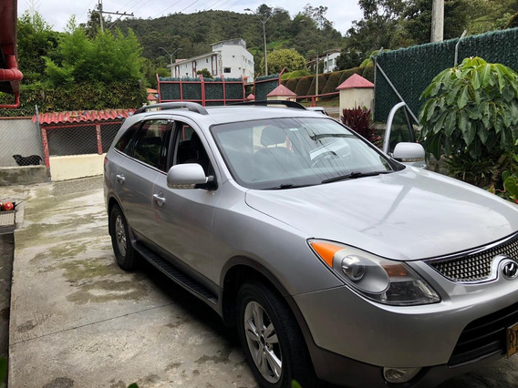 Hyundai Veracruz Mod 2012