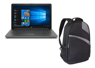 Notebook Hp Intel Core I5 8va 4gb 1tb 15.6 Windows 10 Cuotas Tienda Oficial Hp