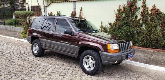 Jeep Gran Cerokee Laredo