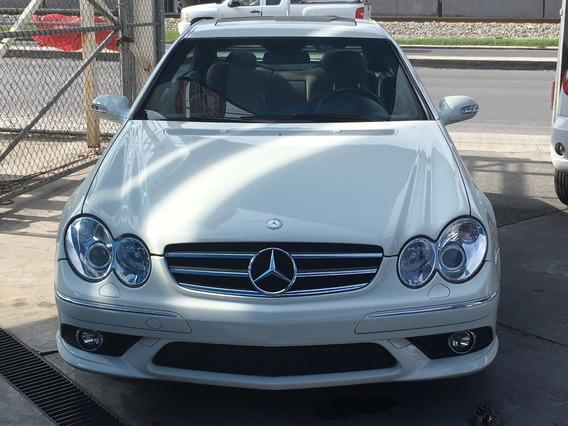 Mercedez Benz Clk 350