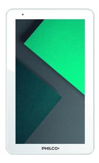 Tablet Philco 7 Tp7a4n Wifi 8g Blanco